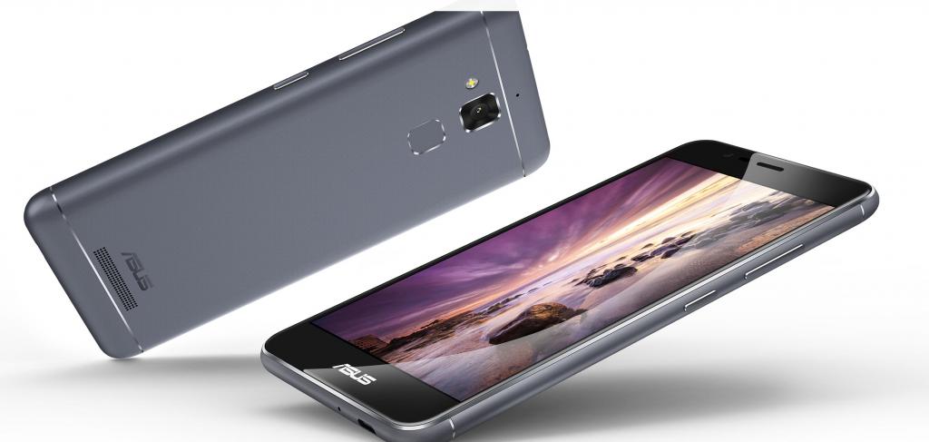 ZenFone 3 Max (5.2インチ版) ZC520TL ゼンフォン