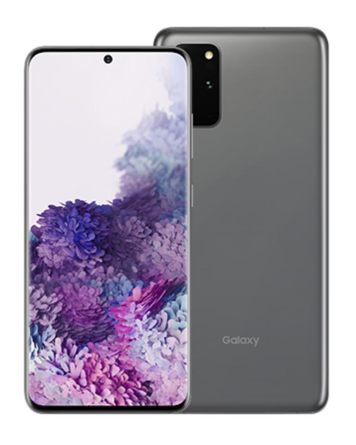 Galaxy S20 5G(SC-51A ・SCG01)