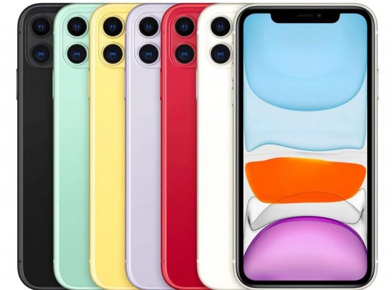 iPhone 11 アイフォン