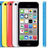 iPhone 5C アイフォン