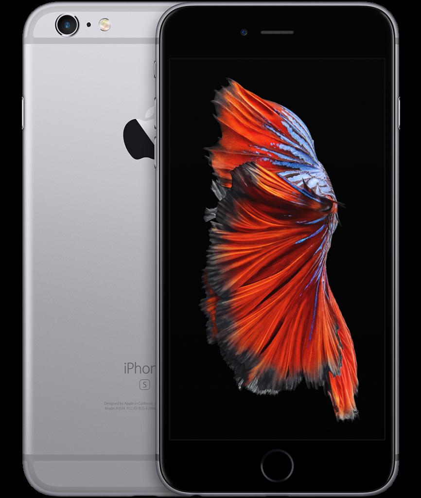 iPhone 6s Plus アイフォン