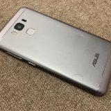 ZenFone5Q町田バッテリー交換