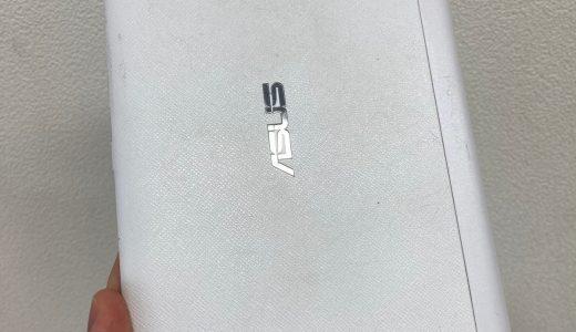 【ZenPad8.0 (Z380KL)】再起動がかかる端末のバッテリー交換修理実績(新宿店)
