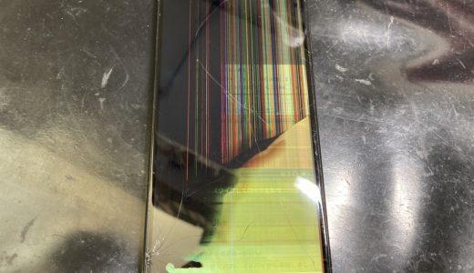 【Huawei Novalite2(FIG-L21)】画面交換修理(蒲田店)