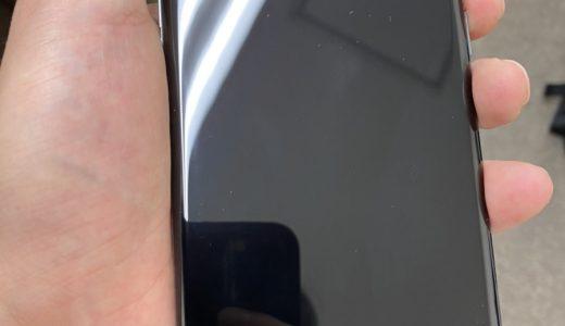 【SONY  Xperia1】バッテリー交換修理(八王子店)